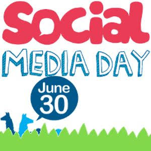 30 June World Social Media Day 2020 images
