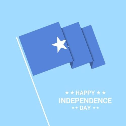 Independence Day in Somaliland 2020 greeting images