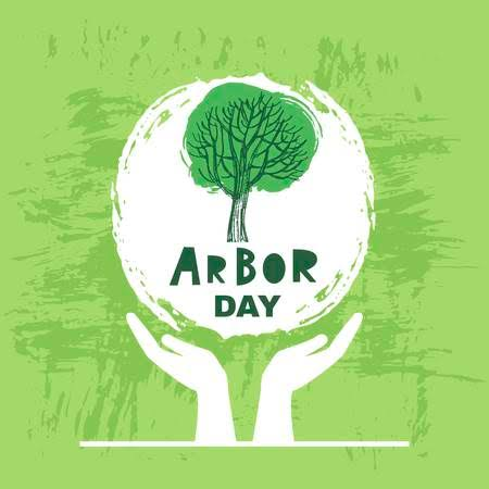 Happy Arbor Day in the Philippines images for FB status