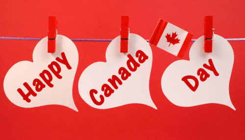 Happy Canada Day 2020 wishes images