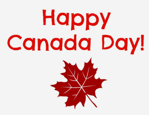 Happy Canada Day 2020 images