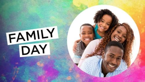 Happy Family Day wishes images