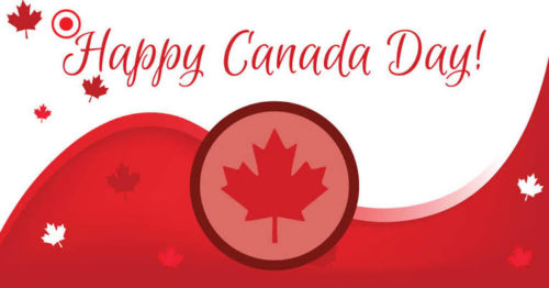 Happy Canada Day 2020 images for status