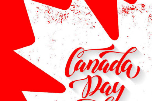 Happy Canada Day 2020 images | 1 July