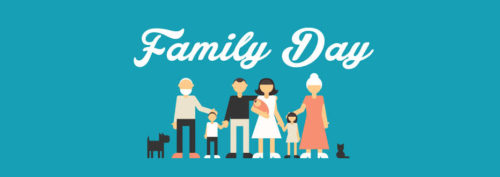 Happy Family Day 2020 images Whatsapp status