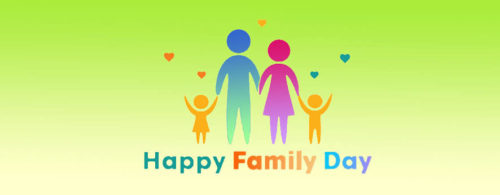 Happy Family Day 2020 images for status