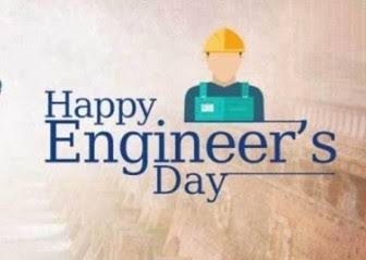 Happy Engineer's Day 2020 Images for status