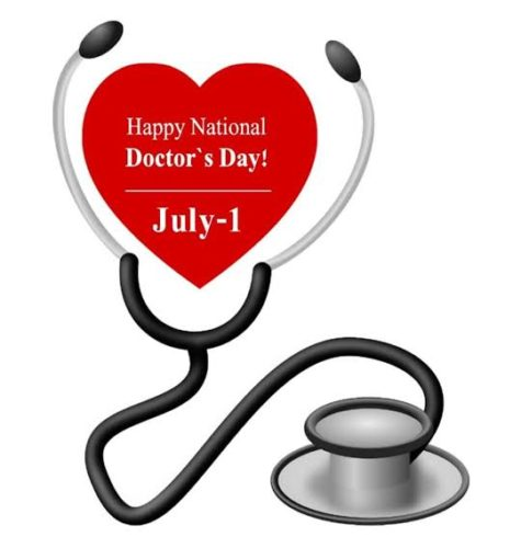 Happy Doctors' Day 2020 wishes images