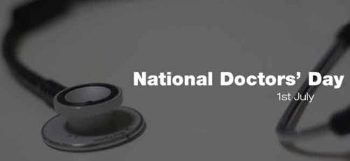 Happy Doctors' Day 2020 wishes images | 1 July