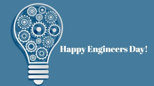 Engineer's Day 2020 wishes Images