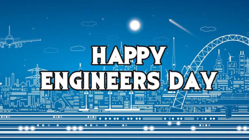 Best new Happy Engineer's Day 2020 wishes Images