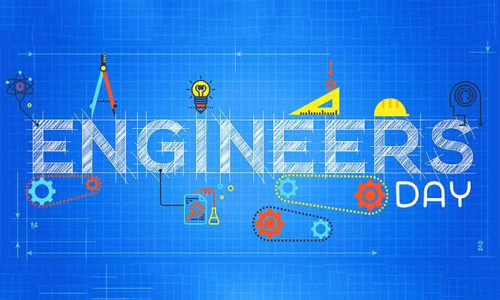 Happy Engineer's Day 2020 wishes Images