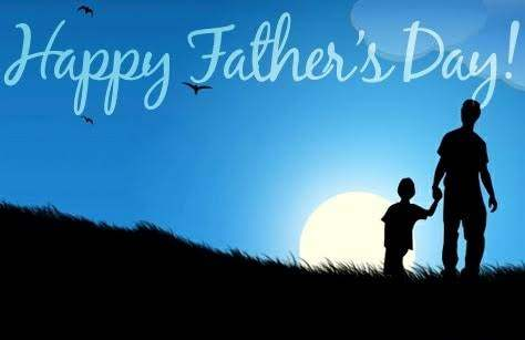Father's Day 2020 wishes images