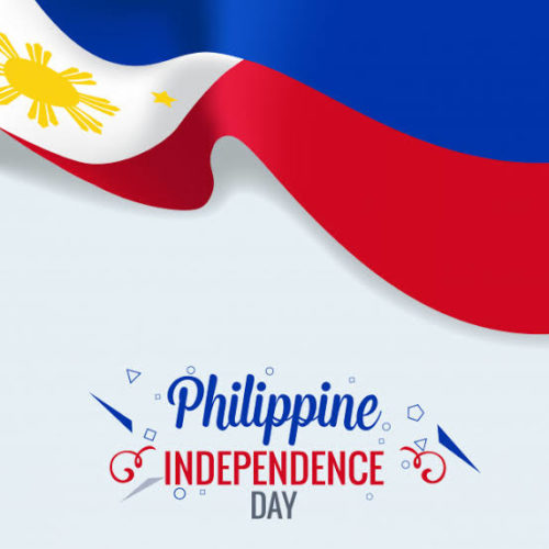 Independence Day Philippines wishes images