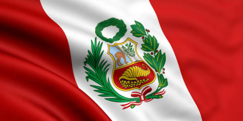Latest 2020 Flag Day in Peru wishes images
