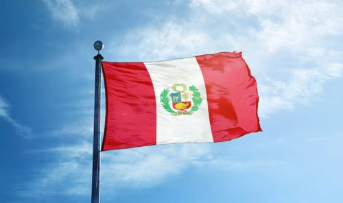 Beautiful Flag Day in Peru images for status
