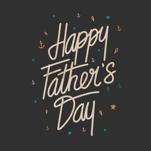 Happy Fathers Day 2020 greeting pics