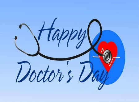 Happy Doctors' Day 2020 images