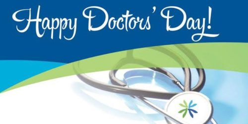 Happy Doctors' Day 2020 images for status