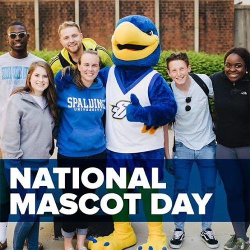 National Mascot Day