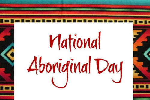 National Aboriginal Day 2020 Wishes images