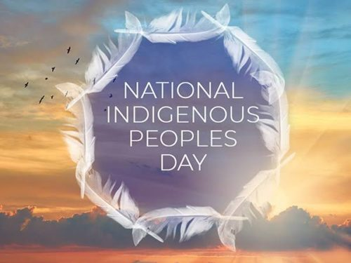 Best National Indigenous Peoples Day greeting images