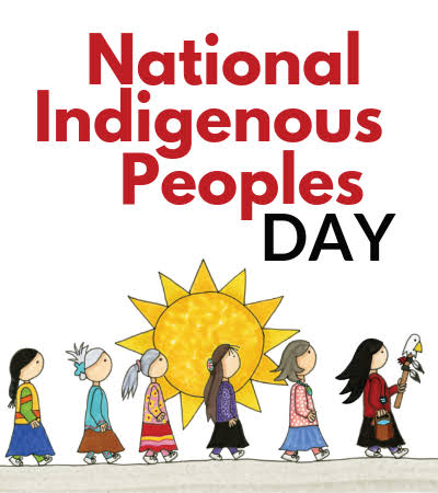 National Indigenous Peoples Day 2020 Quotes images