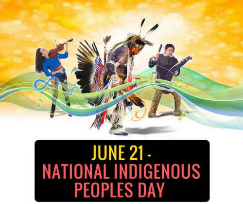 21 June National Indigenous Peoples Day 2020 Images