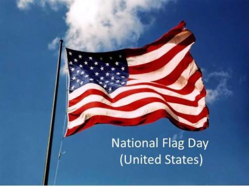 14 June National Flag Day US wishes images
