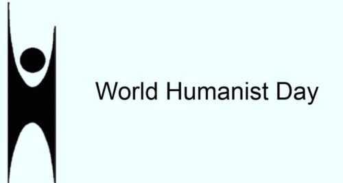 World Humanist Day greeting images