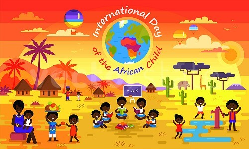 International Day of the African Child Wishes
