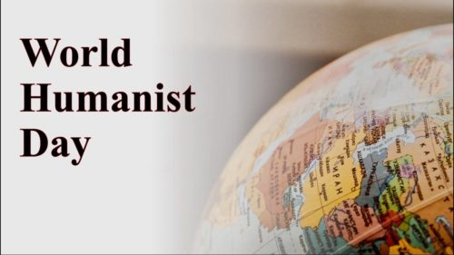 Download World Humanist Day 2020 wishes images
