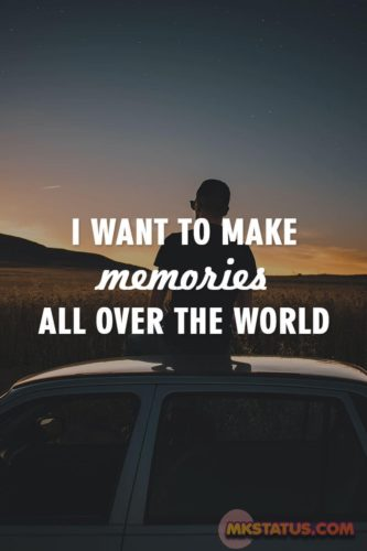 Popular Quotes about Travelling