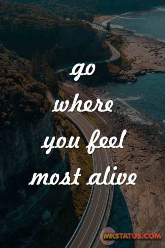 Famous Traveling Quotes photos for status