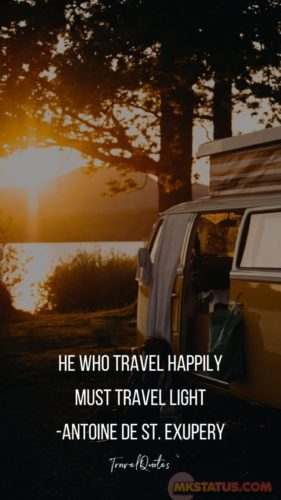 Travelling Quotes images