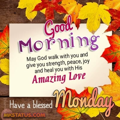 Good Morning Monday Quotes and Messages images