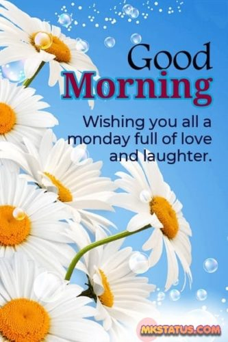 Download Best new Good Morning Monday wishes images