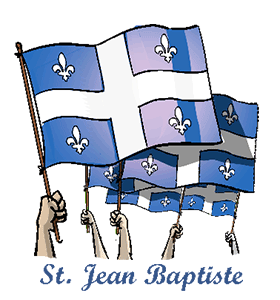 St. Jean Baptiste Day wishes images 24 June
