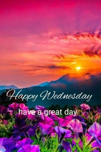 Wednesday morning blessings images for status