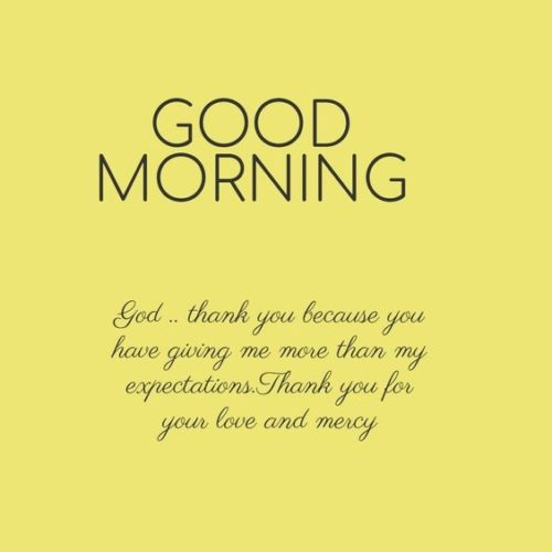 Good Morning Blessings messages photos