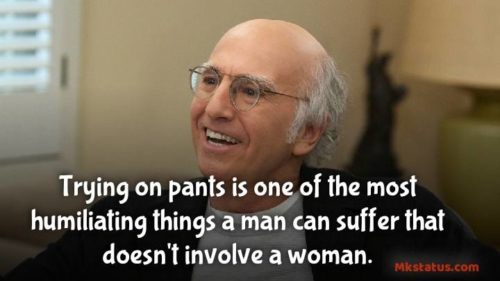 Larry David Quotes images