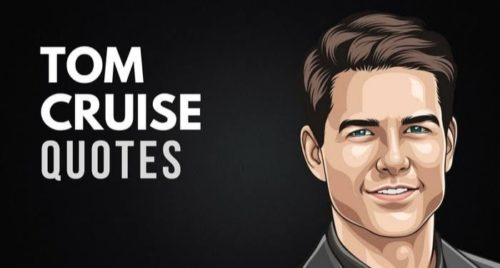 Tom Cruise Quotes images status