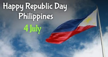 Republic Day Philippines 2020 wishes photos