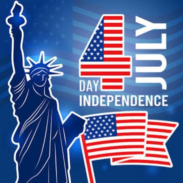 4 July Happy Independence Day America images