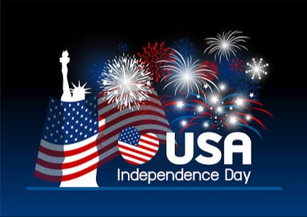 Happy Independence Day USA images for status