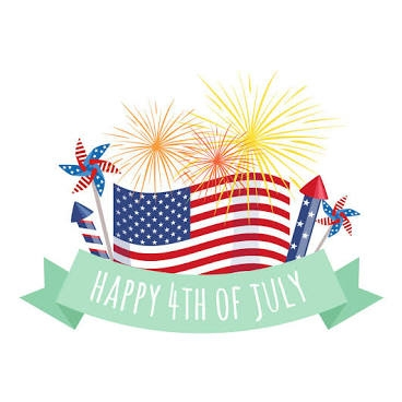 Happy 4th of July status images