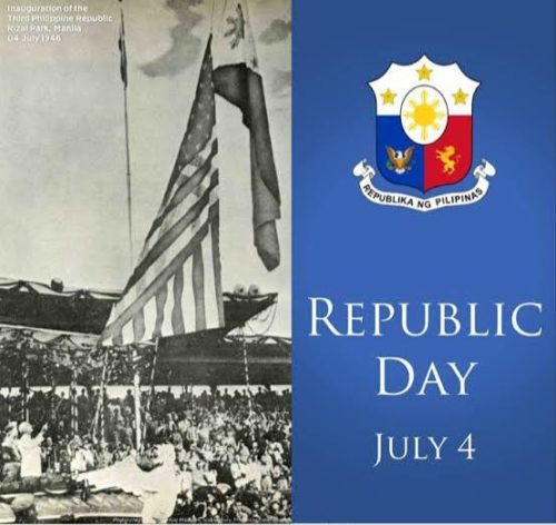 4 July Republic Day Philippines 2020 wishes photos