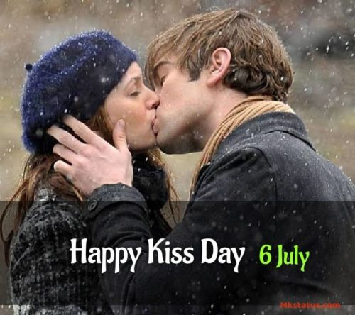 World Kiss Day 2020 wishes images