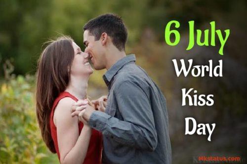 Best new Happy World Kiss Day 2020 wishes images