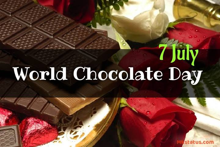 Best new Happy Chocolate Day 2020 wishes images
